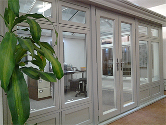 Panoramic Windows Showroom Bristol Doors Sash Windows
