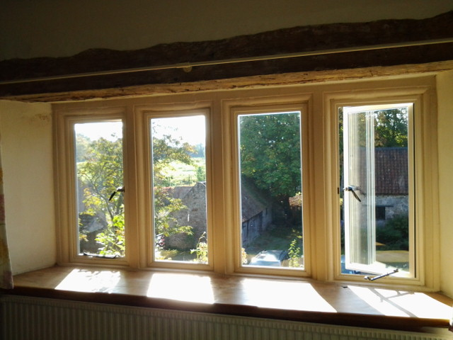 uPVC Double Glazing Quote