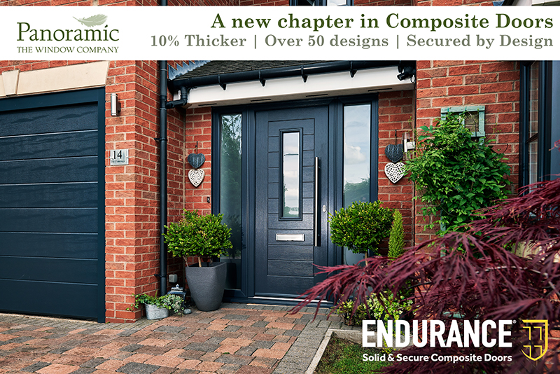 composite door offer