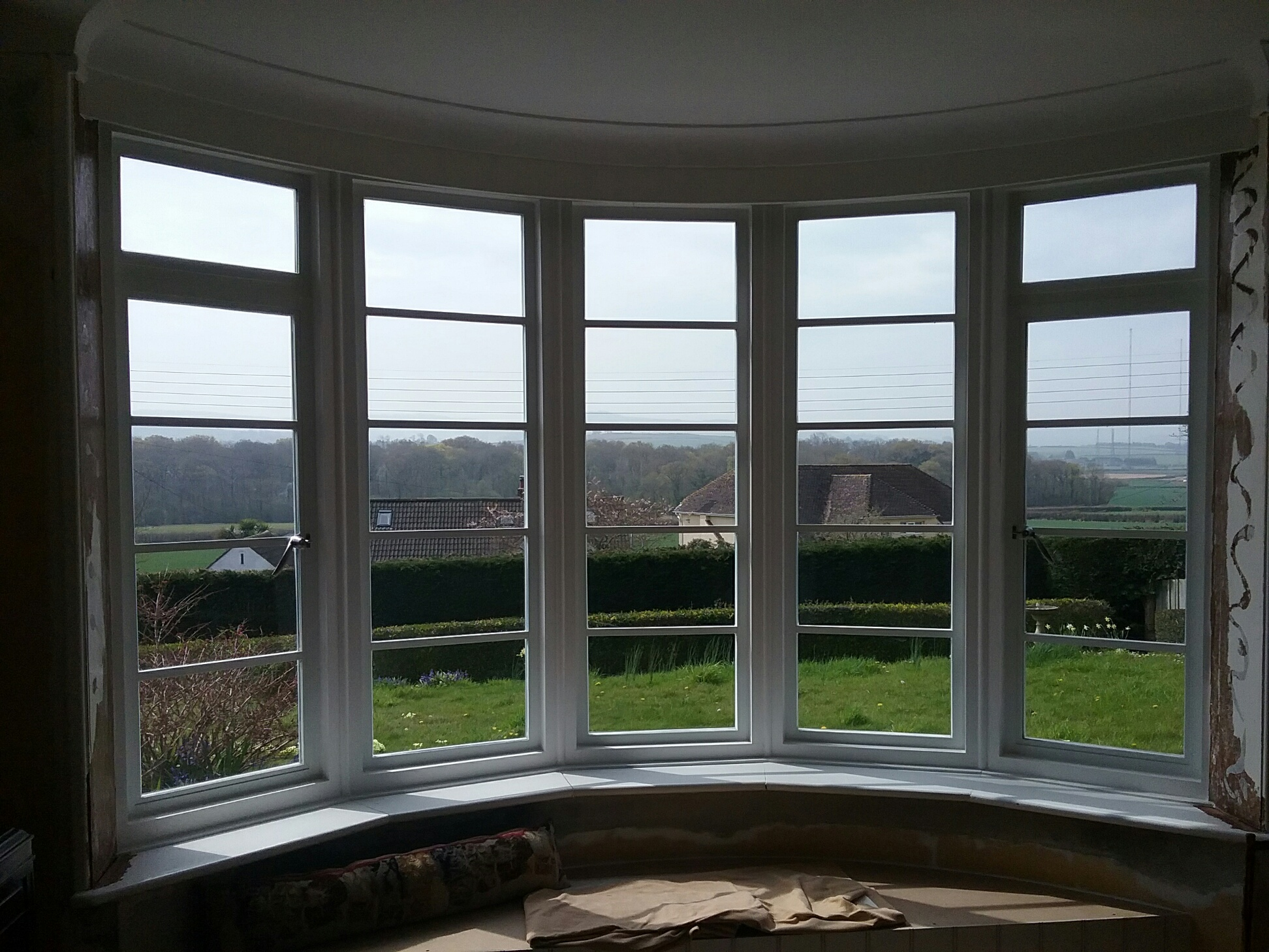 Double Glazing Windows Prices Clifton