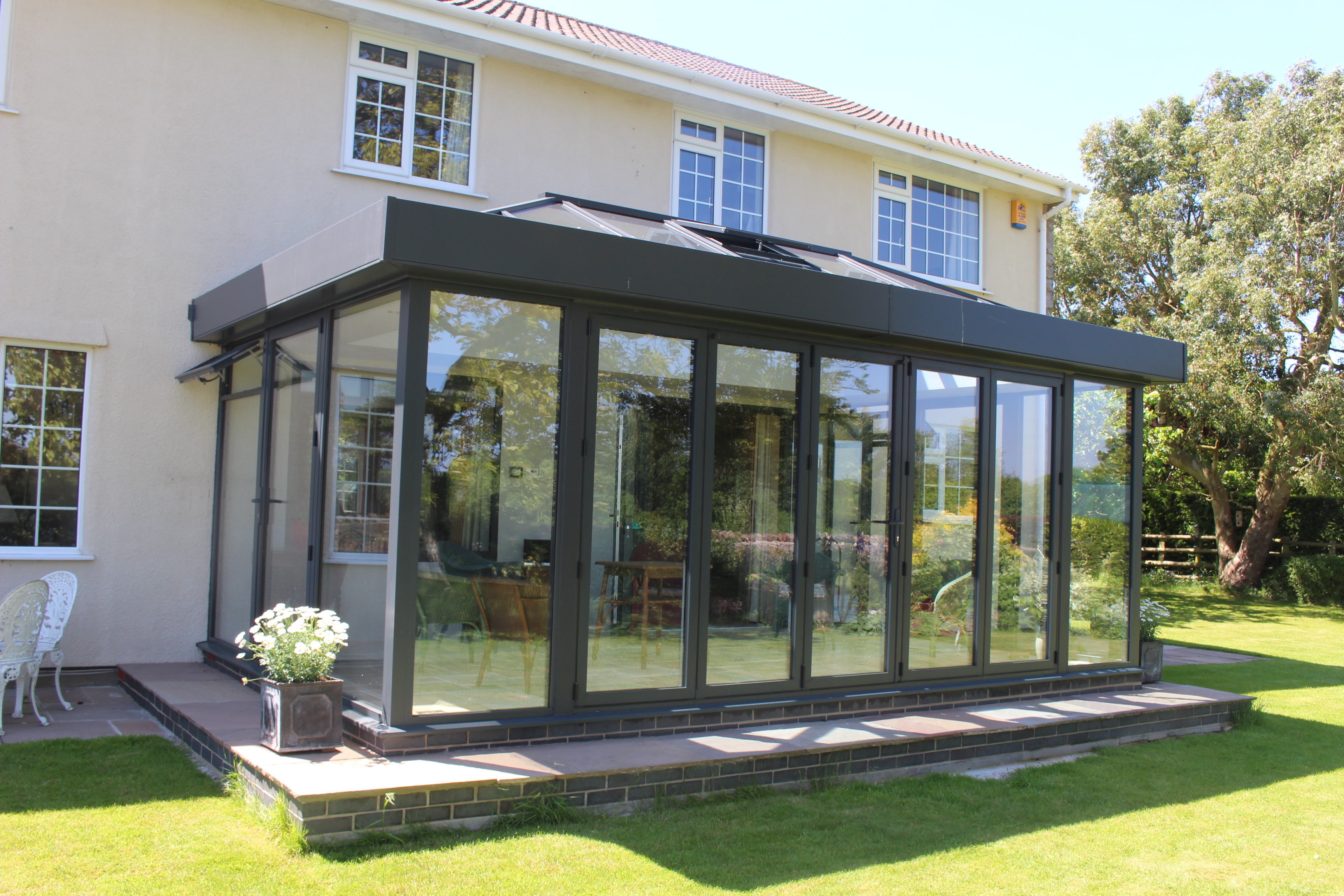 elegant patio doors westbury on trym