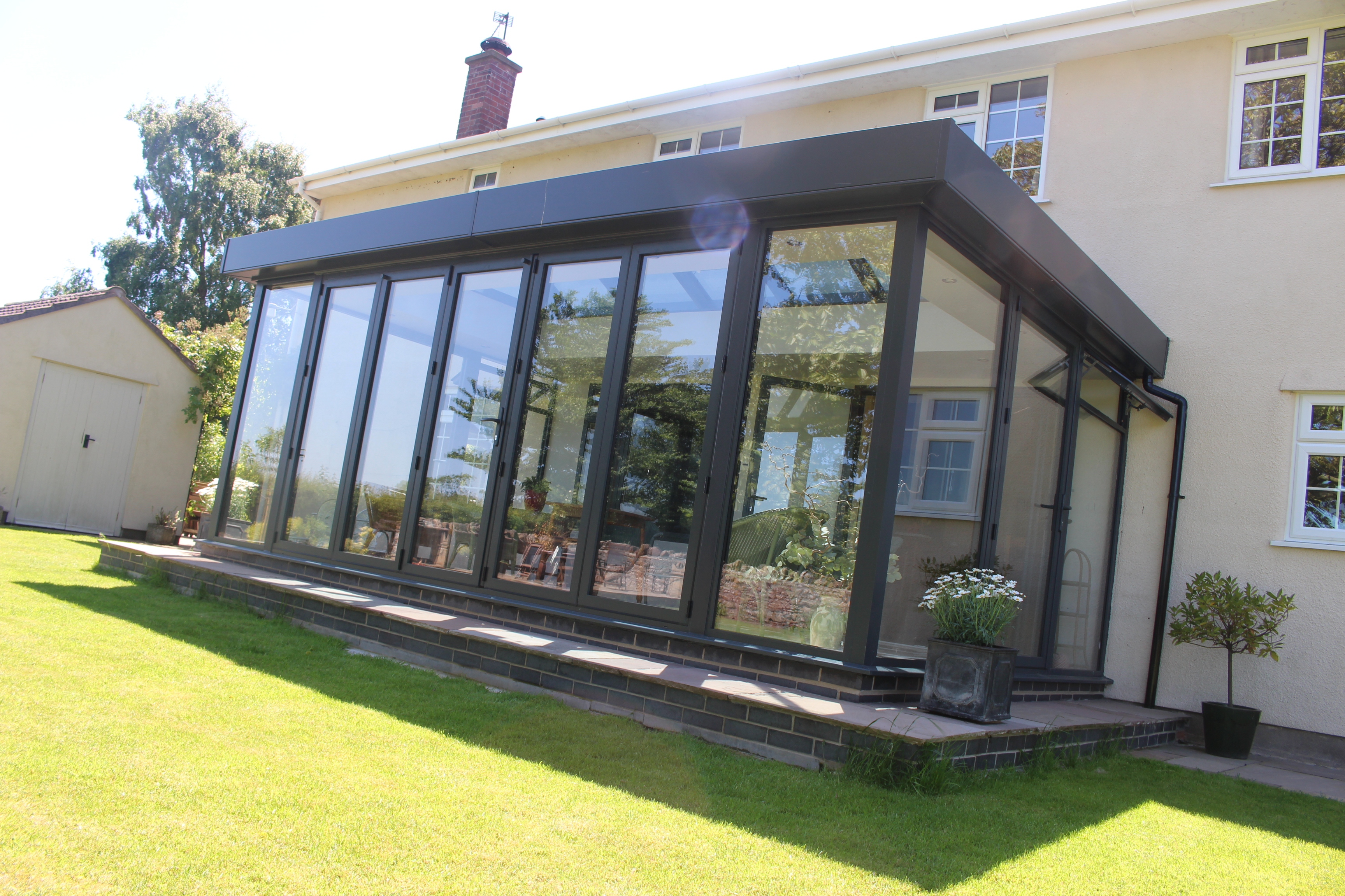 skyroom conservatory north somerset
