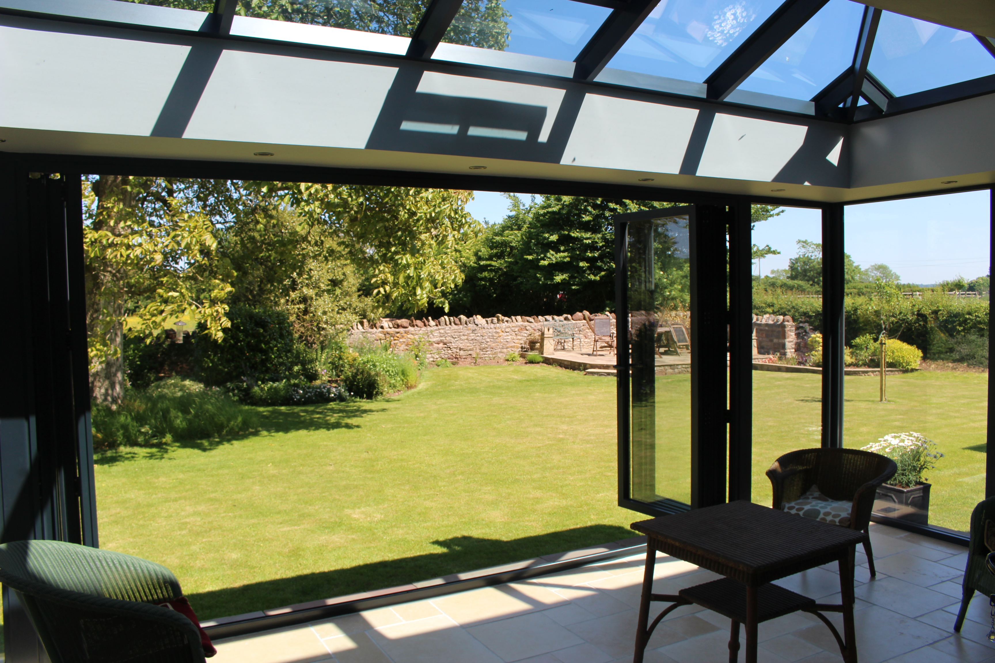 skyroom conservatory prices bristol