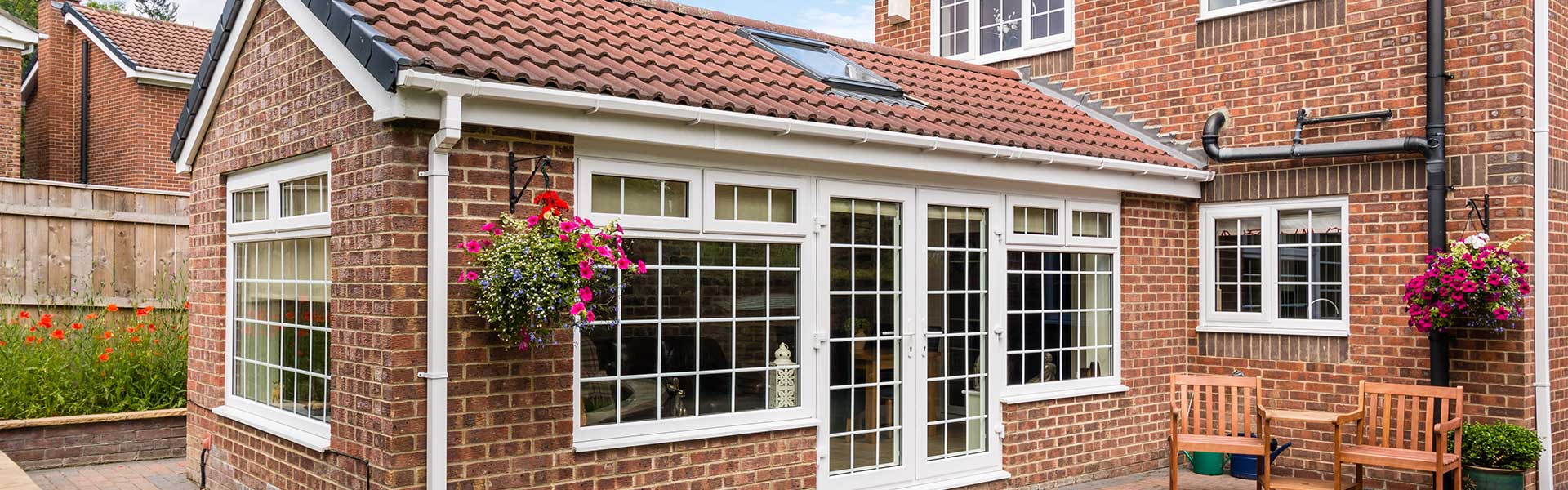 charming patio doors westbury on trym
