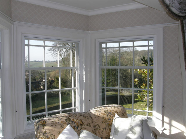Online Secondary Glazing Quote bristol