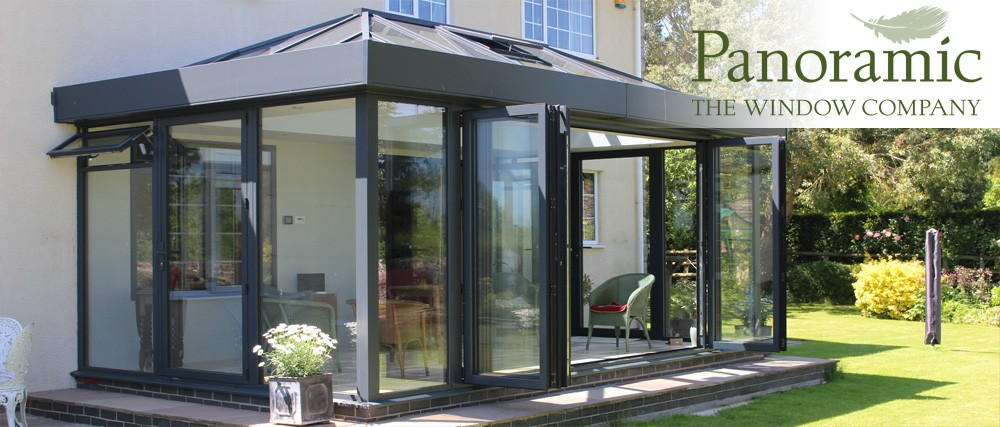 Aluminium doors for Upvc french doors bristol