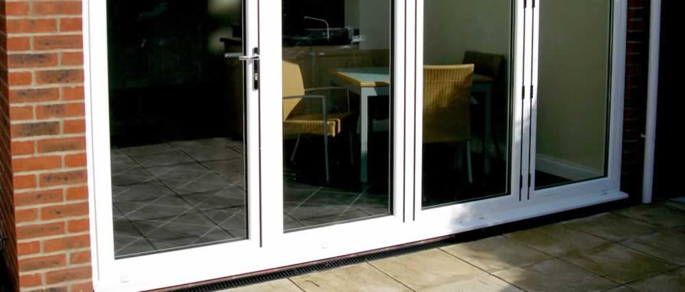 Bifold doors bristol bifolding doors bath aluminium for Upvc french doors bristol