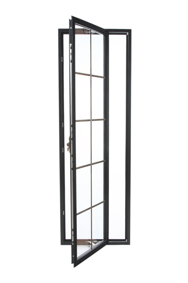 crittall launch new domestic steel window panoramic windows. Black Bedroom Furniture Sets. Home Design Ideas