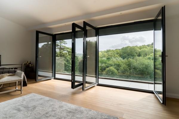 aluminium doors bristol bath aluminium residential. Black Bedroom Furniture Sets. Home Design Ideas