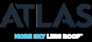 atlas roofs logo