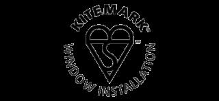 kitemark window installation logo