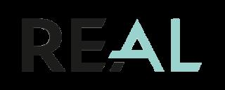 real aluminium logo
