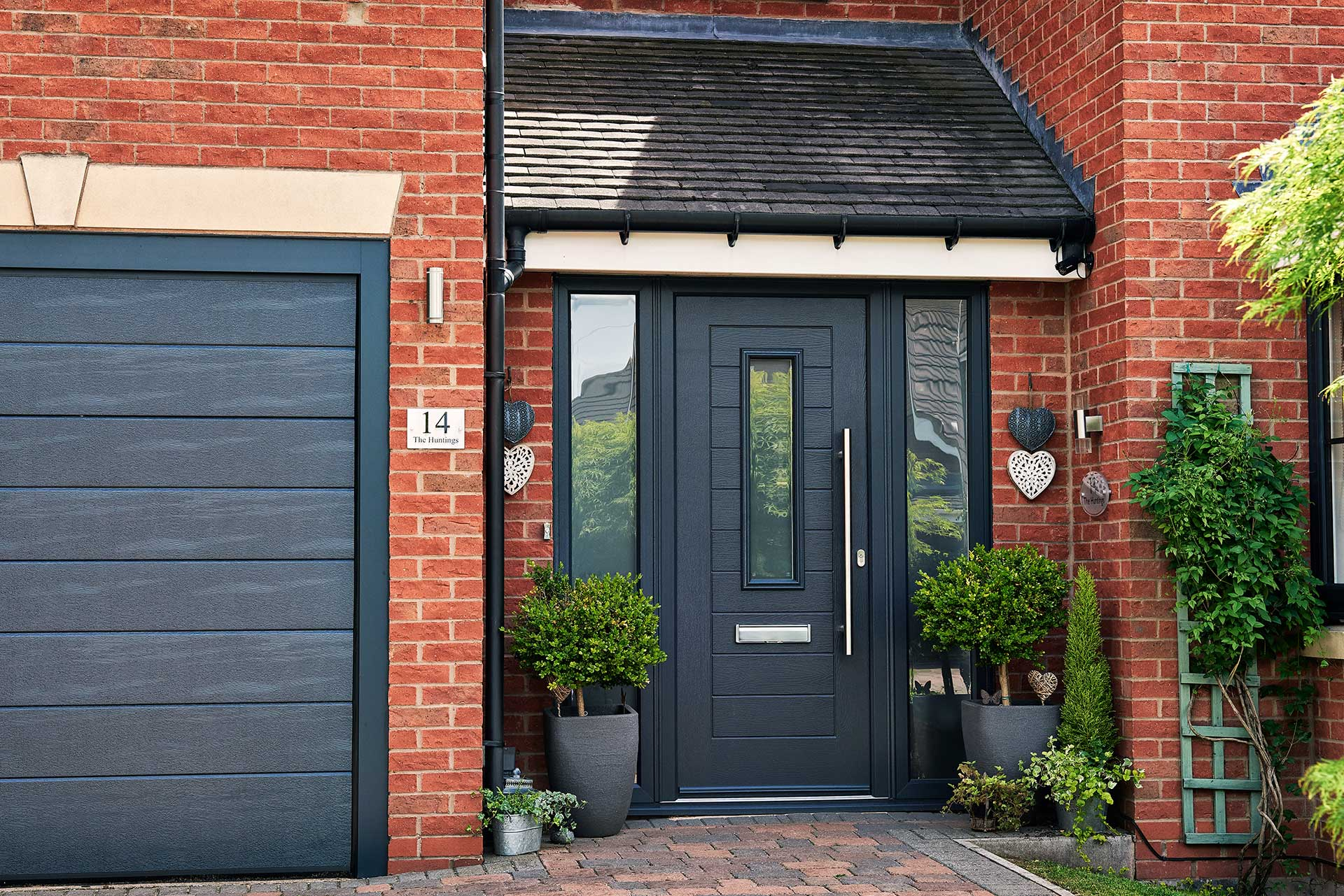 Front Door Styles Clifton