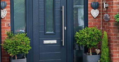 Modern Front Doors Bristol