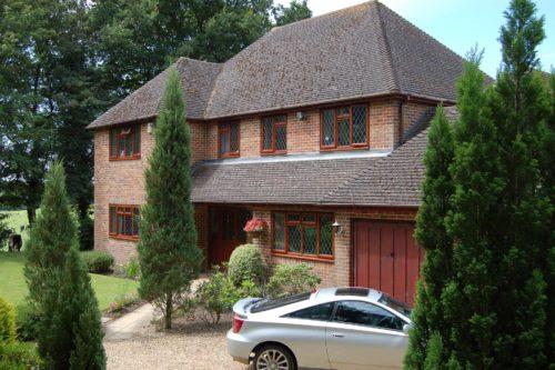 Wooden Windows Prices Bristol