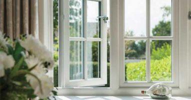uPVC Window Styles Bristol