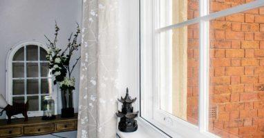 Secondary Glazed Windows