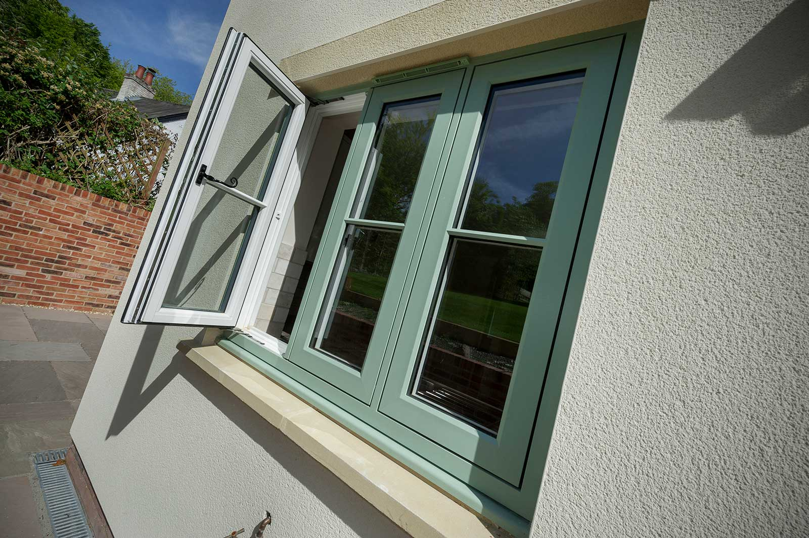 uPVC Windows Cost Clifton