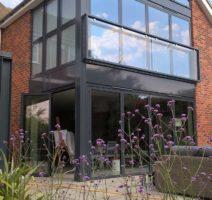 Bi-Folding Doors Bristol