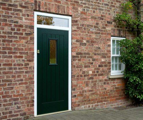 Composite Door Prices Bristol