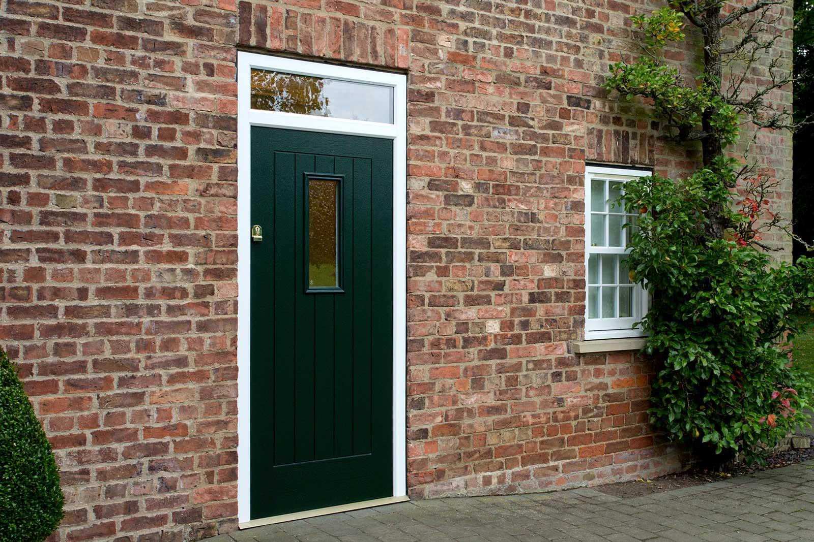 Composite Door Design Clevedon
