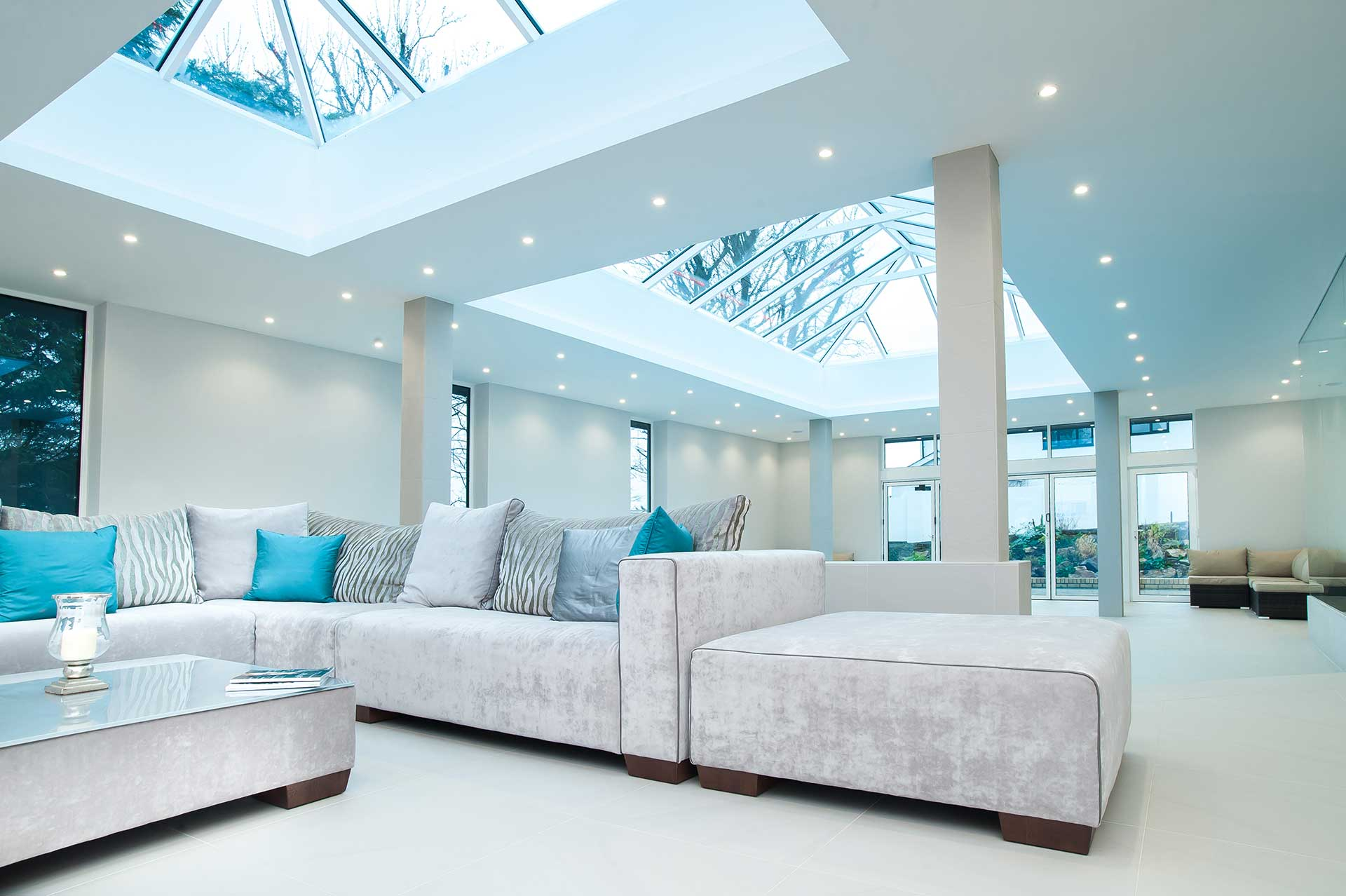 Conservatory Costs Stoke Bishop