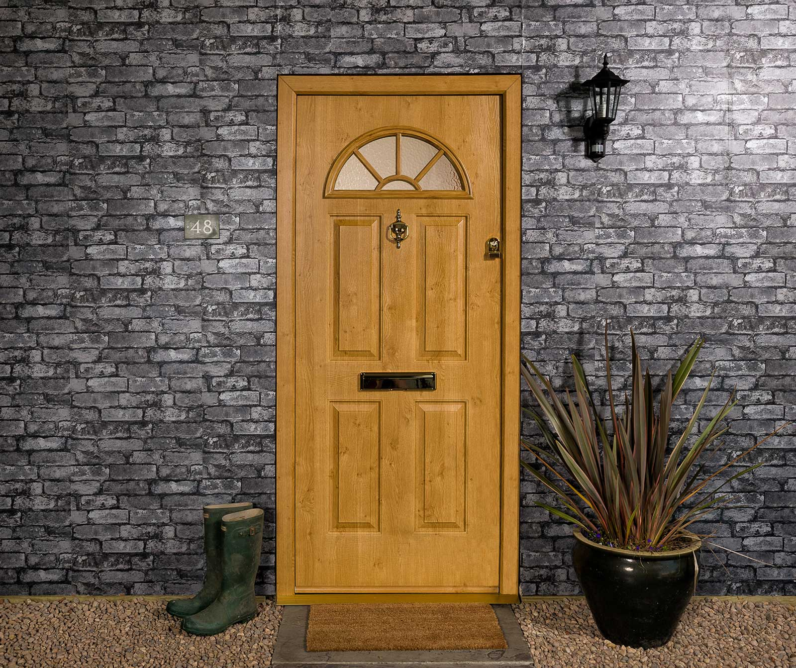 Front Doors Prices Clifton