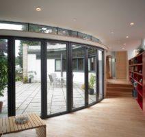 Aluminium Bifolding Doors Bristol