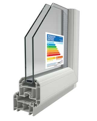 Energy Efficient Windows Bristol
