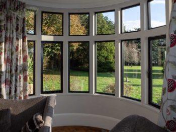 Awan Slenderline Aluminium Windows