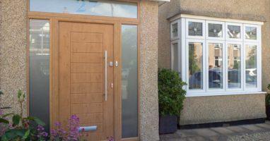 Endurance composite doors Bristol