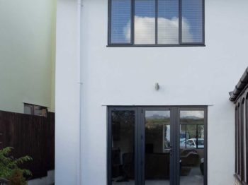 Harding Contemporary Aluminium Window and Patio Doors