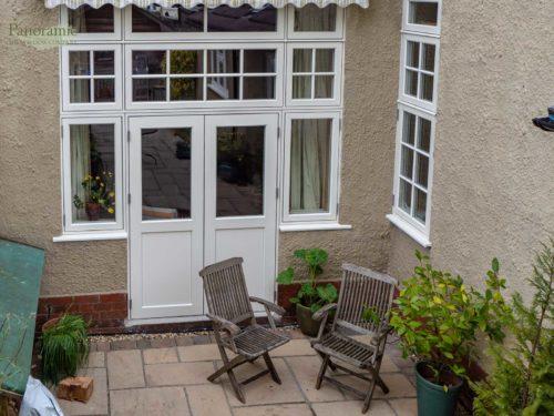 Rationel Doors and Windows