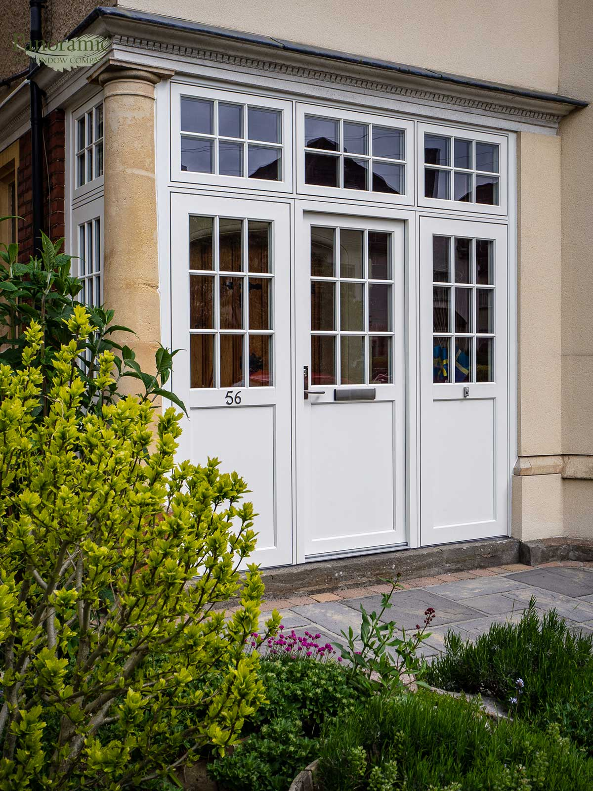 Rationel Doors and Windows