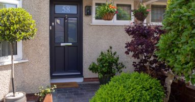 English Door Composite Door Bristol