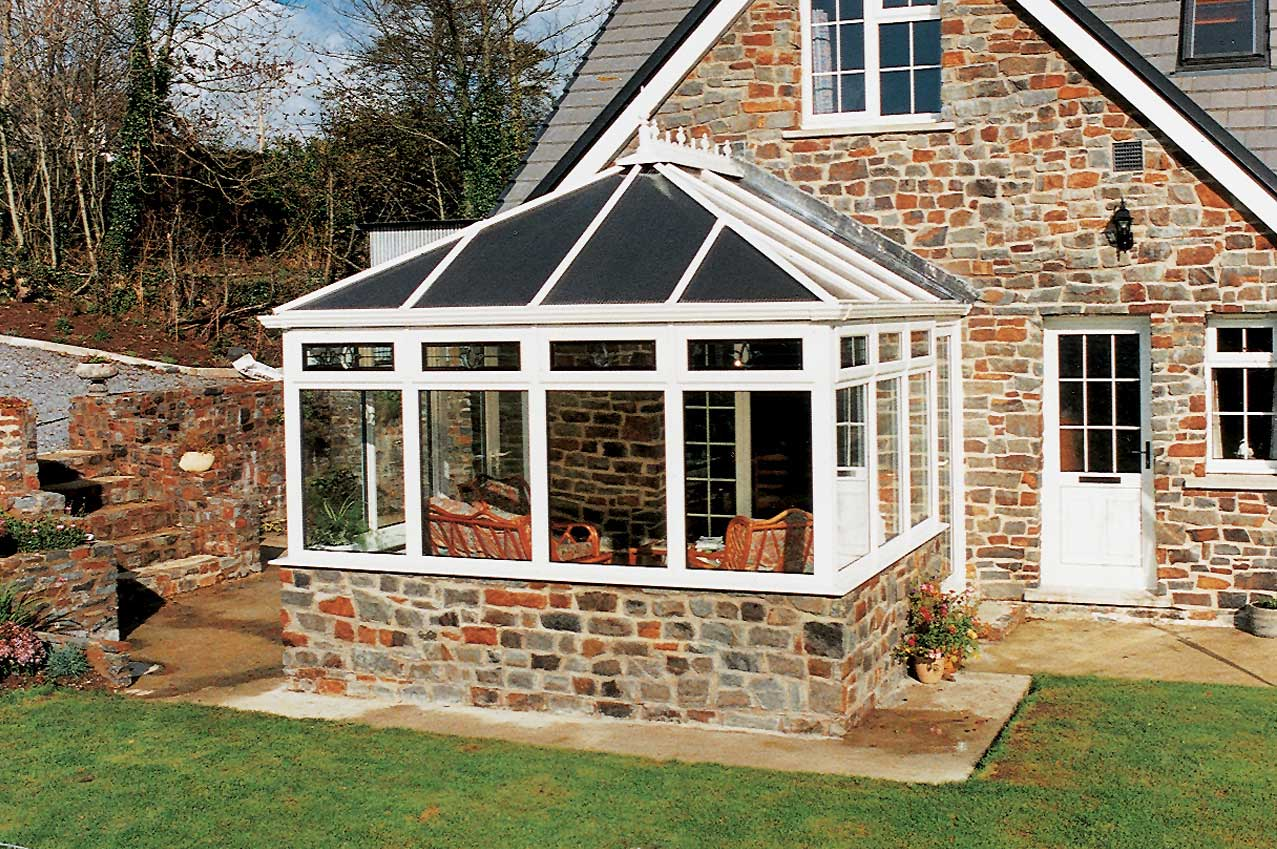 Conservatories Bristol and Bath