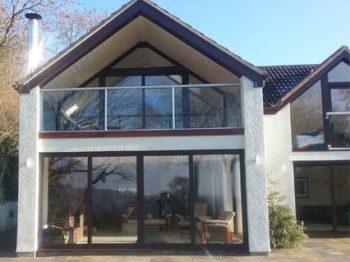 Aluminium Windows And Doors Rudgeway