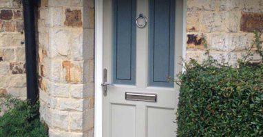 uPVC doors cost
