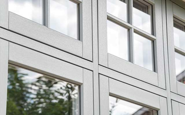 Flush Casement Windows Bristol