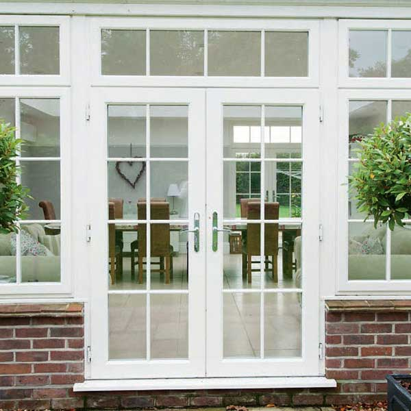 French Doors Clifton