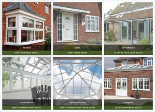 Free Windows, Doors and Conservatory Quote Bristol