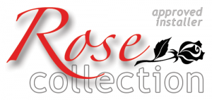 Approved Rose Collection Installer