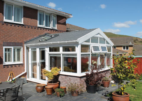 Conservatories Chew Valley