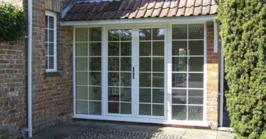 French Doors Keynsham