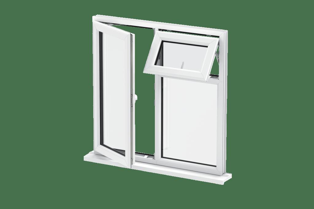 uPVC Casement Windows Bristol