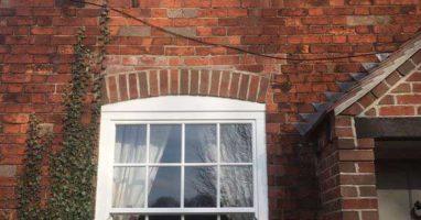 Sash Windows Clevedon
