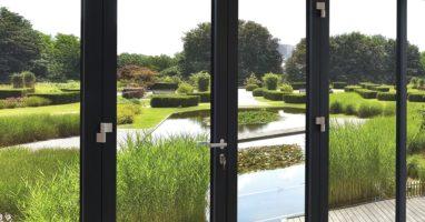 uPVC Doors Thronbury