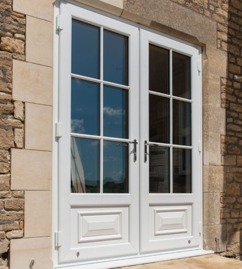 French Doors Keynsham