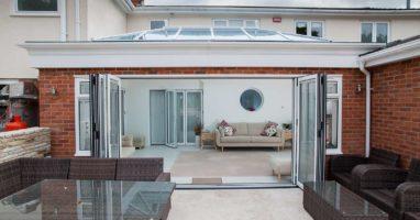 conservatory upvc doors keynsham