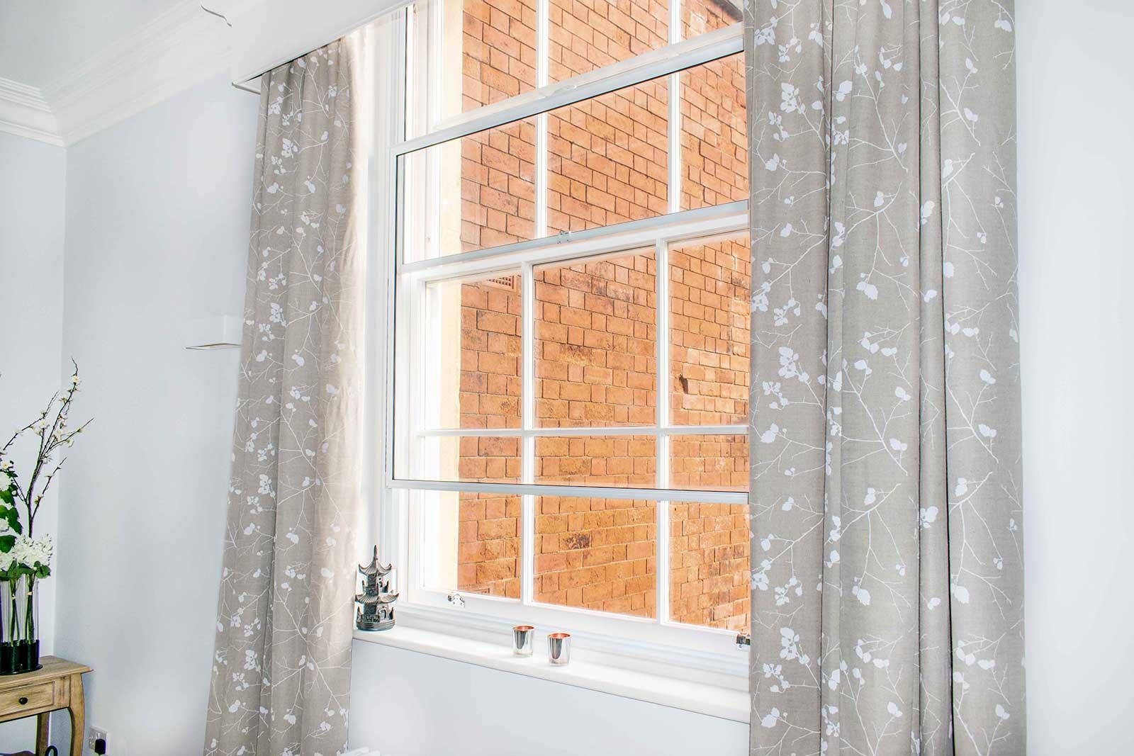 Secondary Glazed Windows Thornbury